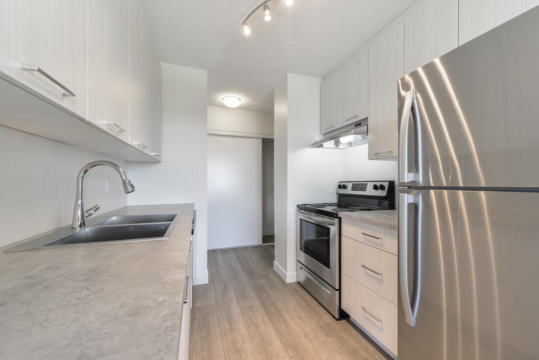 Premium Kitchen in Cambrian Place